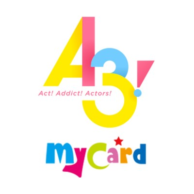 MyCard-A3!繁中版指定卡