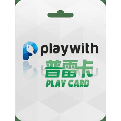 P card 普雷卡(原Ycard)