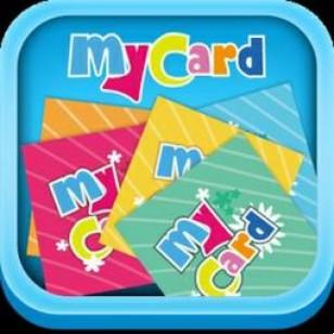 港版/香港Mycard